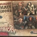 Image de Zombicide Green Horde - Ultimate Survivor