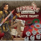 Image de Zombicide Black Plague - Game Night #1 Bruce