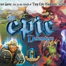 Image de Tiny epic defenders - 2nd edition