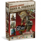 Image de Zombicide Green Horde - Special Guest Box Sean A. Murray