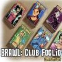 Image de Brawl - Club Foglio Complete Set