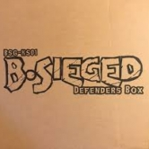 Image de B-Sieged: Sons of the Abyss - Defender box