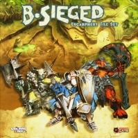 Image de B-Sieged - Encampment Tile Set