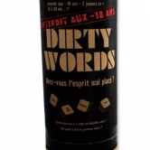 Image de DIRTY WORDS