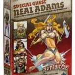 Image de Zombicide Black Plague - Special Guest Box - Neal Adams