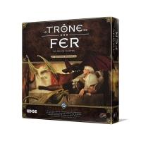 Image de Le trône de fer - le jeu de cartes - seconde édition