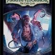 Image de Arkham Horror JCE - The pallid mask