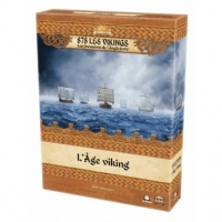 Image de 878 Les vikings - Extension L'âge viking