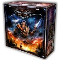 Image de Lords of Hellas - Figurines peintes