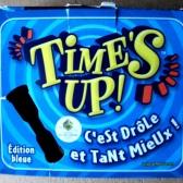 Image de Time's Up Edition Bleue