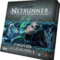 Image de Android: Netrunner - Création et contrôle