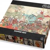 Image de Rising Sun - Daymio Box