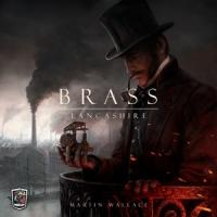 Image de Brass Lancashire Deluxe