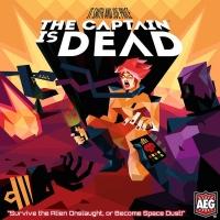 Image de The Captain is Dead
