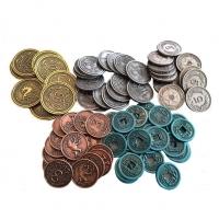 Image de Scythe - Pièces métal