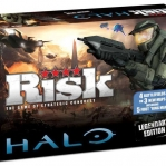 Image de Risk : Halo Wars (Edition Legendary)