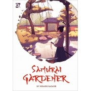 Image de Samurai Gardener