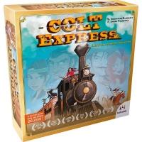 Image de Colt Express : Édition Augmentée