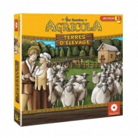 Image de Agricola - Terres d'élevage