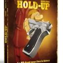 Image de Hold-Up - La BD dont vous êtes le héros