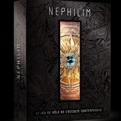 Image de Nephilim - édition Vingtième anniversaire - Coffret collector