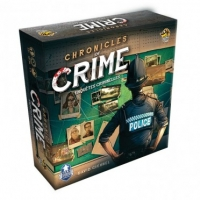 Image de Chronicles of Crime