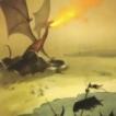 Image de Dixit : Carte Dragon