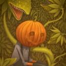 Image de Dixit : Carte Halloween