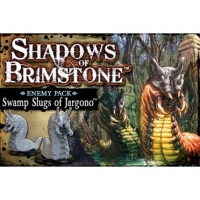 Image de Shadows of Brimstone - Swamp Slugs of Jargono Enemy Pack