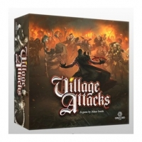 Image de village attacks