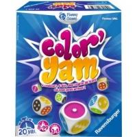 Image de Color Yam