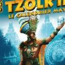 Image de Tzolk'in + tribus et propheties