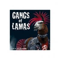 Image de gang of lama