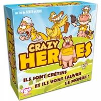 Image de Crazy Heroes