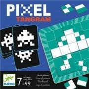Image de Pixel tangram