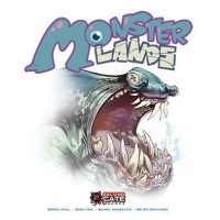 Image de Monster Lands