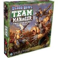 Image de Blood Bowl Team Manager (jeu de cartes)