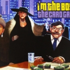 Image de I'm the Boss!: The Card Game