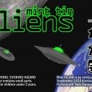 Image de Mint Tin Aliens