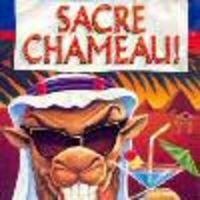 Image de Sacré chameau !