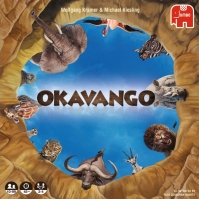 Image de Okavango