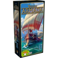 Image de 7 Wonders : Armada
