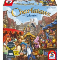 Image de Les Charlatans de Belcastel