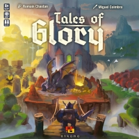 Image de Tales of glory