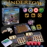 Image de Too Many Bones: Undertow
