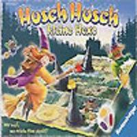 Image de Husch Husch kleine Hexe