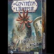 Image de Les Contrées de l'Horreur - Cités en Ruine
