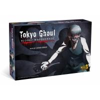 Image de Tokyo Ghoul - Bloody Masquerade