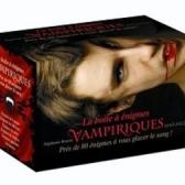 Image de La boîte à énigmes vampiriques