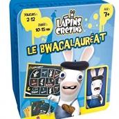 Image de le bwacalauréat - Les lapins crétins